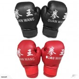 New 2 pairs Professional Boxing Gloves
