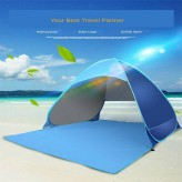 Pop Up Beach Tent-Free shipping