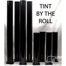 5% WINDOW TINT FILM