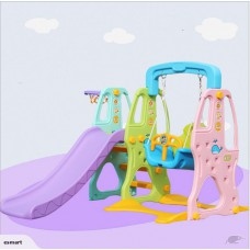 Kid Swing And Slide set