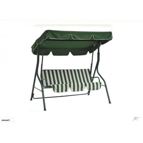 Brand New 3 Seats Outdoor Hammock Swing Seat Free Shipping