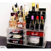 Acrylic Makeup Drawer Case Storage-Free shipping