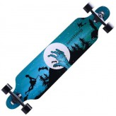 Professional Complete Longboard - S001-Free shipping