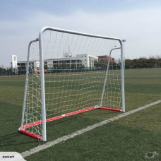 Heavy Duty 2m*1.5m Soccer Football Goal With Net-Free shipping