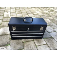 Ball Bearing Slides 3 Drawer Tool Box Chest!!!