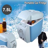 Portable Car Fridge 7.5L-Free shipping