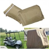Golf Cart Storage Cover-Size S