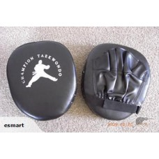 BRAND NEW TWO BOXING PUNCHING LEATHER FOCUS PADS