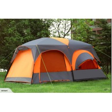Luxury 10 persons Family Tent