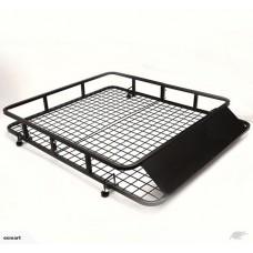 Universal Roof Rack Basket/Car Top Luggage