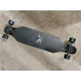 Professional Complete Longboard - S005-Free shipping