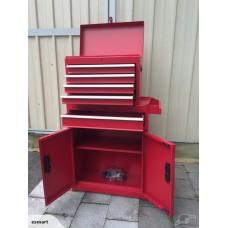 2 pic Tool Box Set