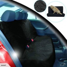 Universal Waterproof Pet Dog Car Rear Back Seat Cover