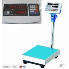 Brand New 300KG LCD Digital Platform Scale