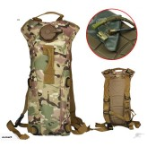 2.5L Hydration Water Backpack-CP