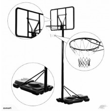New Basketball hoop and stand system-Free shipping
