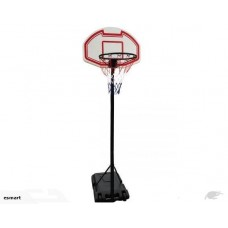 Junior Portable Basketball hoop and stand system