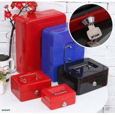 Cash / Key / Storage Safety Box-Medium-Free shipping