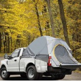 Double Layers Truck Tent Car Tent for Camping-Free shipping