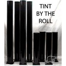 35% WINDOW TINT FILM