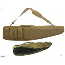 1.2M Hunting Tactical Rifle Gun Bag - Sand
