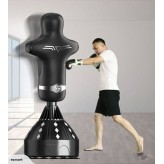 Heavy Duty Human Shape Free Standing Boxing Bag With Base