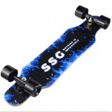 Professional Complete Longboard - S003-Free shipping